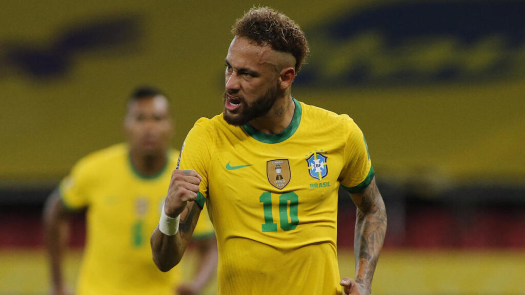 Copa America 2021 odds, picks, predictions: Proven soccer expert reveals  best bets for Brazil vs. Peru - New planes - These New Planes Could Change  the Way You Travel